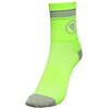 Endura Luminite Socken Doppelpack Neon Grün